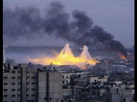 Cleansing Gaza - IDF Soldiers Speak