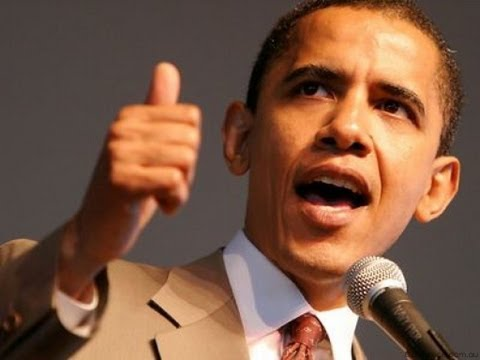 Obama Unsconsciously Admits to Stealing Election