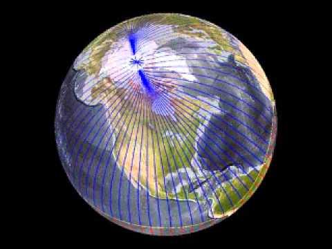 Bleak Future : Pole Shift Updates & Magnetic Anomalies [with David Sereda]
