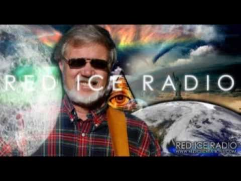 Creative Destruction & Cyclical Collapse - Eric Karlstrom [Red Ice Radio]