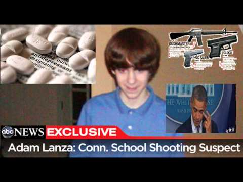 Michael Savage - Ban Guns from Those on Psych Meds! (Elementary School Shooting) - 12/15/12