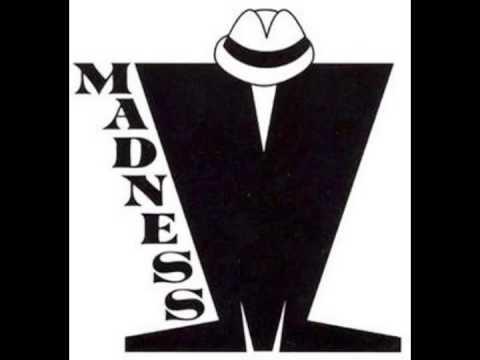 Guns -by Madness