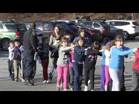 Sandy Hook Hoax: The Inglorious Seven