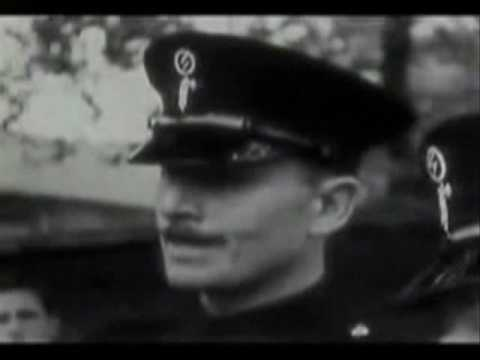 Oswald Mosley: A Film From Britain