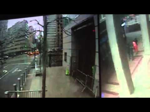 Inside NYPD's Surveillance System