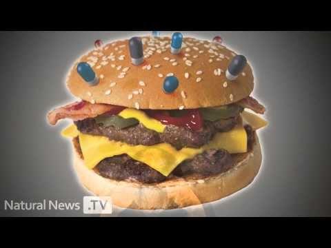 Food Investigations - Pharmaburger