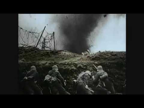 Brutal WW2 Combat Video: Captured By A German Cameraman