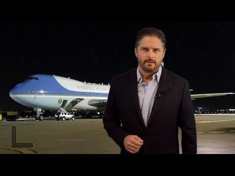 Time to Sequester Air Force One Vacation Flights