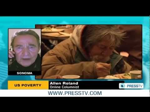 50,000,000 Americans on food stamps in US