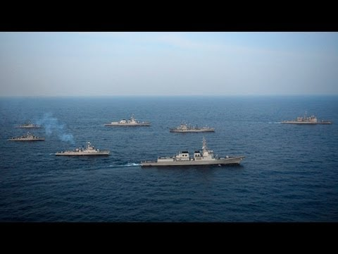 Chossudovsky: Korean Crossroads: US Wish for Pre-emptive Action 'Prelude to Global Warfare'