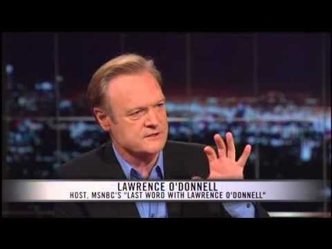 Maher & Lawrence O'Donnell Get In Shoutfest With GOP Guests:2nd Amendment Will Not Protect You From - YouTube