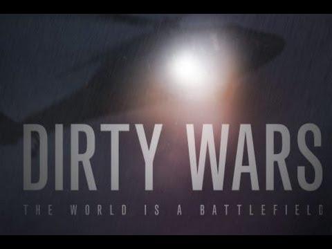 "America's ""Dirty Wars""  :Thom Hartmann talks with Jeremy Scahill,"
