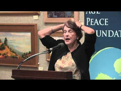 Helen Caldicott: The Medical Implications of Fukushima, Nuclear Power and Nuclear Proliferation (HD)