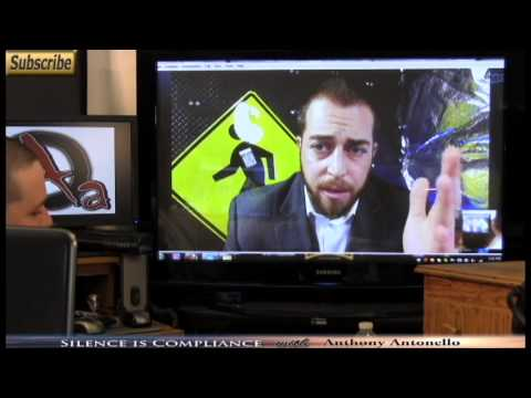 Adam Kokesh does his first interview since being released from Federal custody with Anthony Antonello