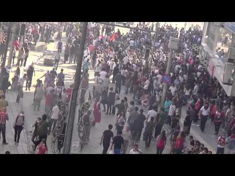 #Occupy Ankara #occupyturkey #occupytaksim #occupygezi #occupyistanbul #occupyankara #occupyizmir #direngezipark