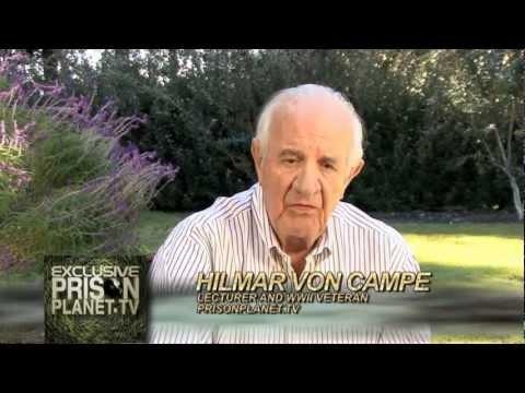 Hilmar Von Campe: America's Nazi Future