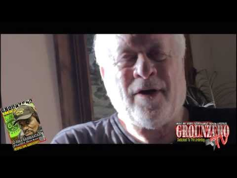 "PHILIP J. BERG-""Father Birther"" Exclusive Interview @Freedompalooza 3 With Jim Freeland(UTY.TV) 2013"