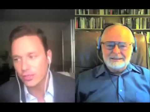 Ben Swann Interviews G. Edward Griffin