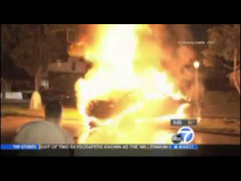 Was Michael Hastings Murdered by Mossad?