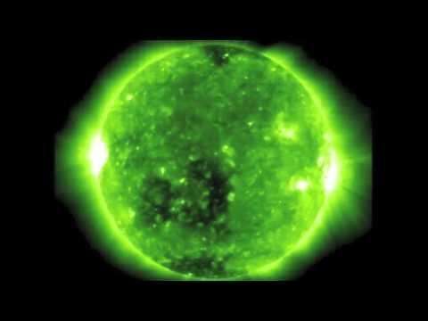 Hole in the Sun? FOX News FAIL
