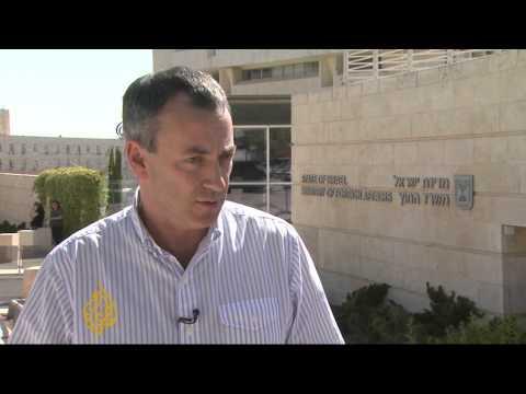 Israeli police accused of child torture
