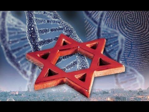 Jeff Rense & Texe Marrs - Investigating The Jewish Bloodline