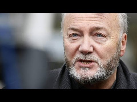 US In Bed With Al-Qaeda: George Galloway