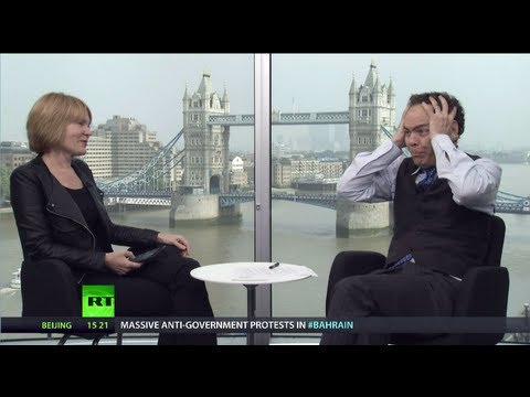 Keiser Report: Lynching America (E503)  ft. Galloway