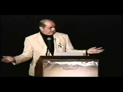Admiralty Law: Word Controlled Humans & The Law of Money - Jordan Maxwell