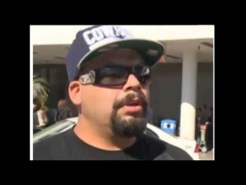 LAX Shooting Witness Says Man Dressed Like TSA With Pump Shotgun and Handgun