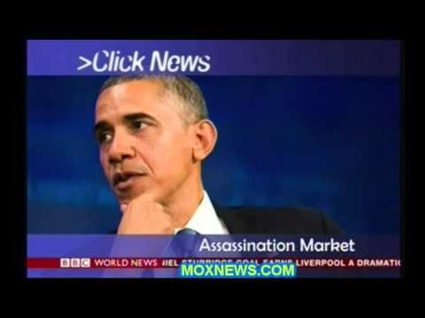 "Ben Bernanke Tops Assassination Hit List On ""Dark Web"" Site"