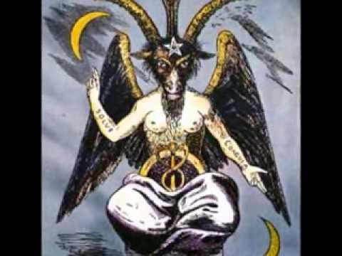 Occult Symbolism Hidden in Plain Sight