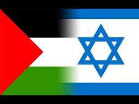 A Jewish persons views on Israel , Palatine , Nation of Islam , Illuminati, and the Slave trade