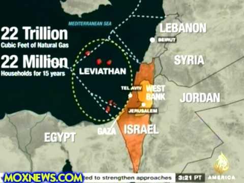 The REAL Reason Israel Is Trying To Make Gaza Uninhabitable!