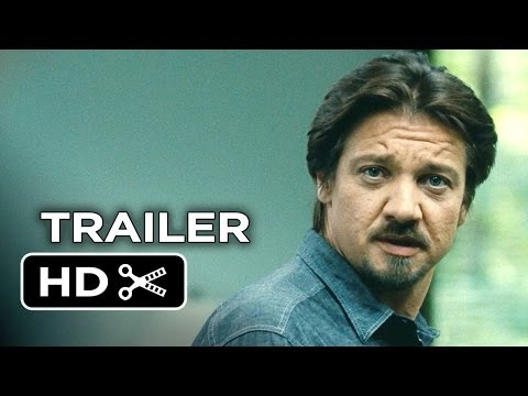Kill the Messenger Official Trailer #1 (2014) - Jeremy Renner Crime Movie HD