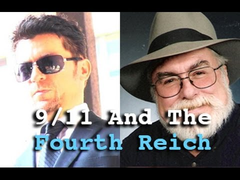Jim Marrs: False Flag Events - 9/11 & The Fourth Reich! Dark Journalist