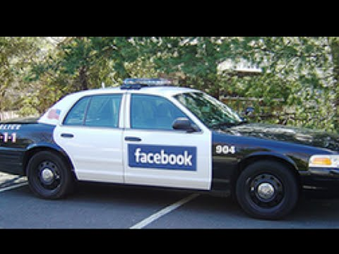 Facebook New Rules 2015 (Invasion of Privacy)