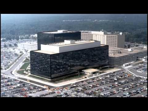 NSA Headquarters Hit by Gunfire