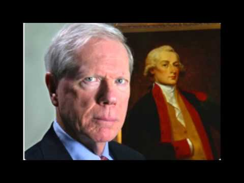 Shadow of Truth Ep.9 - Dr  Paul Craig Roberts Unemployed America