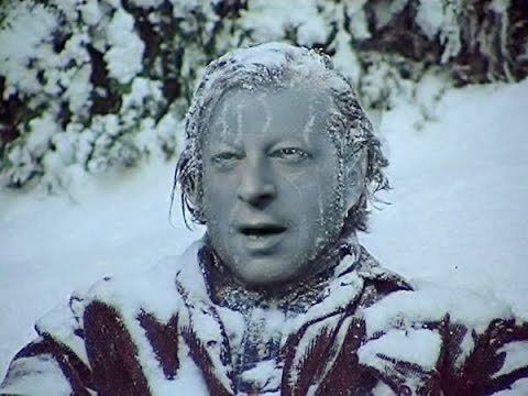 Snow On 1st Night Of Spring In CT – Al Gore Should Be Sodomized With A Barbed Icicle