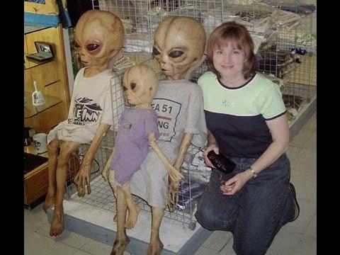 Author & Investigator of Strange Creatures - Linda Godfrey