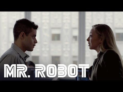 MR. ROBOT: Full Pilot Episode (New USA Original Series)