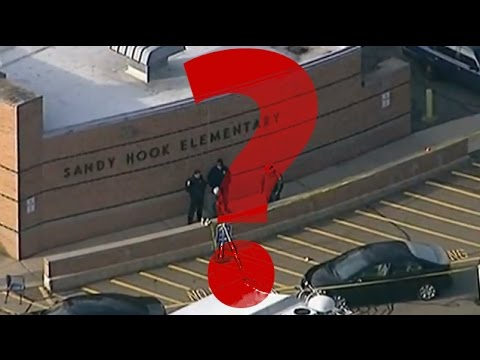 Retired FBI Agent Investigates Sandy Hook: MEGA MASSIVE COVER UP