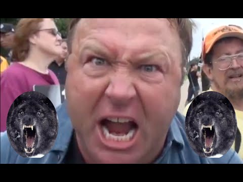 ALEX JONES CAN SEE YOUR SOUL (and he loves you) - WDIL Promo