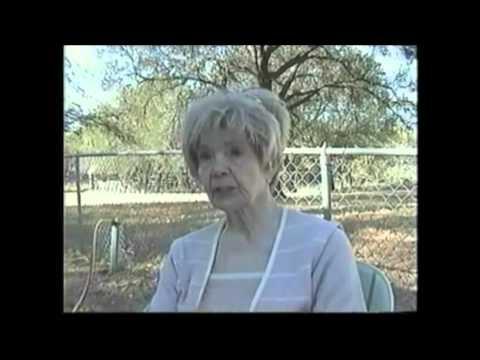 Robert Gaylon Ross Sr  interview with Madeleine Duncan Brown (FULL)