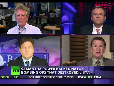 CrossTalk: Undiplomatic Power