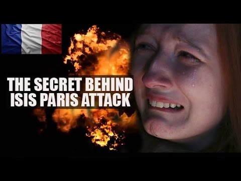 ISIS SECRETS REVEALED -  WHO REALLY CONTROLS TERRORISM NEW WORLD ORDER DOCUMENTARY SYRIA NWO