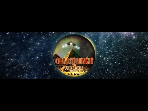 Caravan To Midnight - State Sovereignty, Land Rights & Federal Overreach - Interview w/ KrisAnne Hall [1/18/16]
