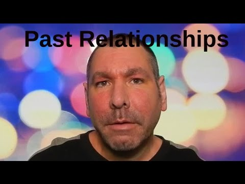 Talking About Past Relationships With Someone You're Dating