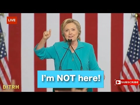 Hillary WTF?     DOWNLOAD AND MIRROR!!!!!!!!
